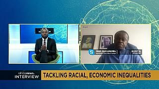 Tackling racial, economic inequalities [Interview]
