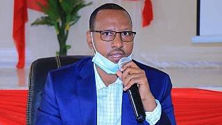 Ethiopia parliament picks Somali region VP as new speaker