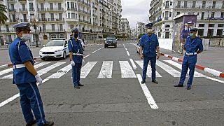 Algeria starts phased reopening after virus lockdown
