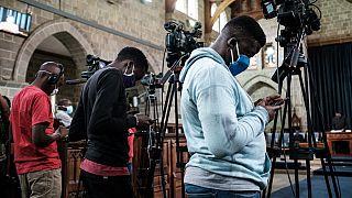 Crise sanitaire : la presse en Afrique touchée de plein fouet