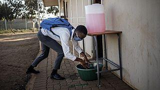 Coronavirus : l'Afrique du Sud franchit la barre du millier de morts