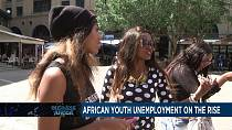 Covid-19: Youth unemployment in Africa a concern [Business Africa]
