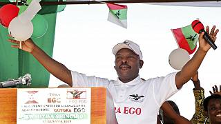 Burundi president Pierre Nkurunziza dies of heart attack - govt