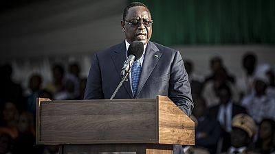 Mort de George Floyd : la majorité présidentielle au Sénégal proteste