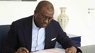 Ivorian Defense Minister to sue over 'cocaine trafficker' allegations