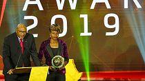 Cameroun : la Lionne Gaëlle Enganamouit raccroche les crampons