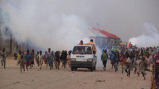 Des dizaines de morts dans un attentat au nord du Nigeria
