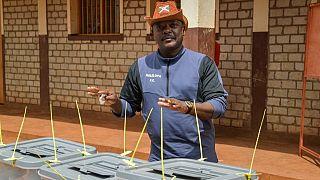 Burundians react to death of president Nkurunziza