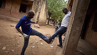 Coronavirus : plus de 200 000 cas confirmés en Afrique