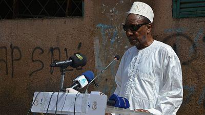 """Guinée : Alpha Condé dit se porter """"comme un charme"""" face aux rumeurs"""