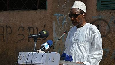 'Missing' Guinea prez tells detractors: 'I'll live to bury some of you'