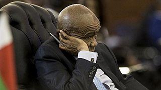 Lesotho : l'ex-PM accusé d'avoir versé 21 000 euros aux tueurs de sa femme