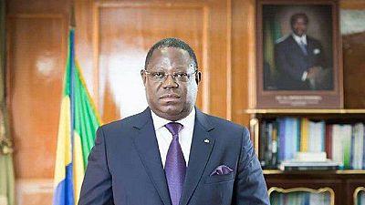 Gabon former PM Emmanuel Issoze-Ngondet dead