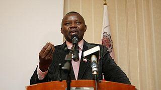 RDC : 20 ans de prison requis contre Vital Kamerhe jugé pour corruption