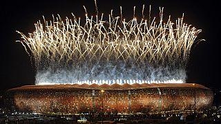 """""""Le Mondial 2010 a fait de l'Afrique du Sud une destination touristique"""" - président de la fédération"""