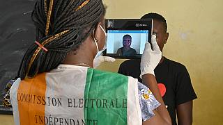 Ivory Coast launches new voter registration exercise
