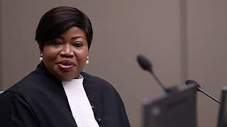 ICC prosecutor urges Sudan to transfer Bashir, others to The Hague