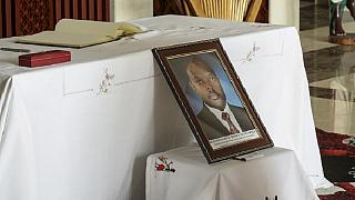 Burundi seeking 'compass' to navigate post-Nkurunziza era