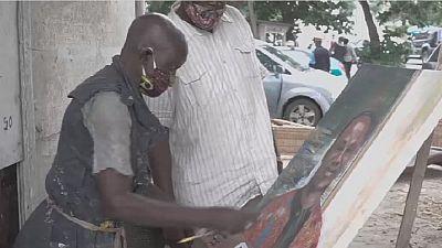 Covid-19 au Congo : des artistes en quête de résilience