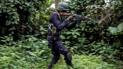Cameroun anglophone : trois militaires inculpés pour un massacre de civils