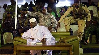 US charges ex-Jammeh bodyguard over torture of 2006 coup plotters