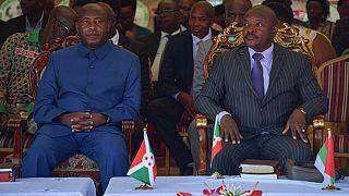Burundi : la Cour constitutionnelle ordonne l'investiture du général Ndayishimiye