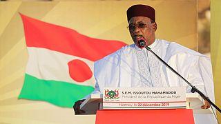 """Niger : les accusations contre le fils du président """"aussi graves qu'infondées"""" (avocat)"""