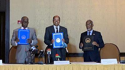Somalia - Somaliland talks: Djibouti to mediate; US, EU as facilitators