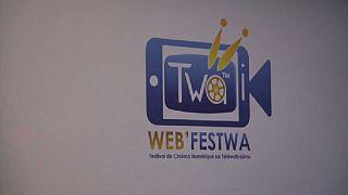 """Gabon - Covid-19 : le festival numérique """"l'Africain confiné"""""""