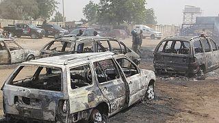 Nigeria : six morts dans une attaque attribuée aux jihadistes de l'ISWAP