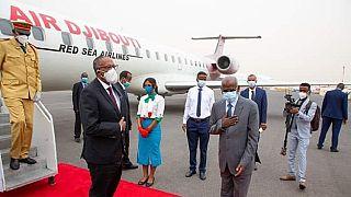 Pourparlers entre la Somalie et le Somaliland à Djibouti
