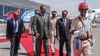 Le gouvernement somalien reconnaît le leader de la région de Jubaland