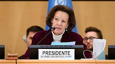 L'ONU approuve le débat proposé par des pays africains sur le racisme