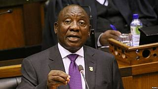 South Africa: Ramaphosa condemns surge in violence against women
