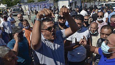 Coronavirus : les taxis algérois dénoncent les conditions du déconfinement