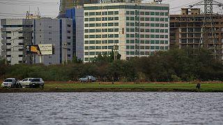 Soudan : découverte d'un charnier de conscrits datant de 1998 à Khartoum (parquet)