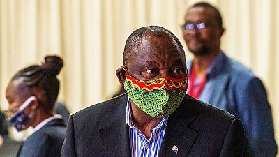 Afrique du Sud : le président Ramaphosa condamne la recrudescence de féminicides