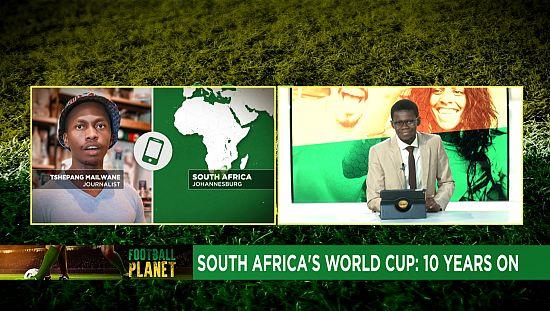 Mondial 2010 : Que reste-t-il de l'héritage dix ans après ?