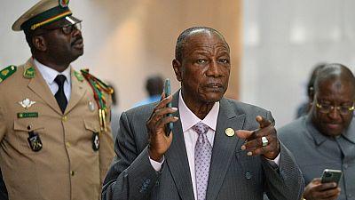 Coronavirus en Guinée : couvre-feu allégé, réouverure des écoles en vue