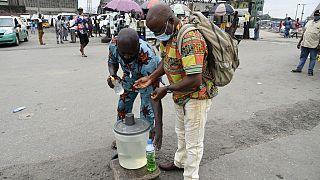 Coronavirus en Afrique : le point de la situation [4]