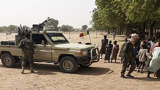 Islamic extremists attack 3 towns in Borno state, claims at least 38 lives