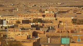 Algérie : un civil tué lors de tirs contre des garde-frontières (Défense)