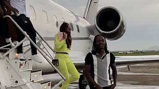 Lagos judge's flight flew Nigerian musician to illegal Abuja concert