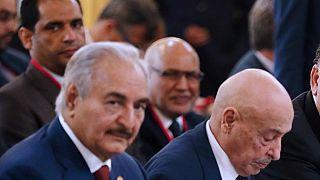 """Libye : HRW réclame une enquête urgente sur des """"crimes de guerre"""" des pro-Haftar"""