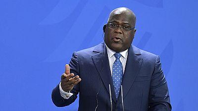 "RDC : Amnesty accuse Tshisekedi de ""renier"" sa promesse de justice"