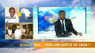 Can Mali's IBK solve his country's worsening security situation? [Morning Call]