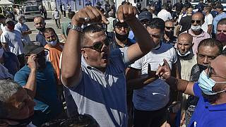 Algeria: taxi drivers slam conditions for operations