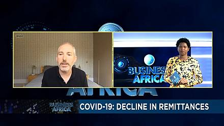COVID-19: decline in remittances