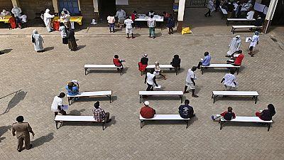 Kenya: des milliers de jeunes écolières tombées enceintes pendant le confinement
