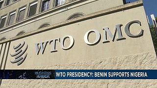 Présidence de l'OMC : le Bénin soutient le Nigeria [Business Africa]